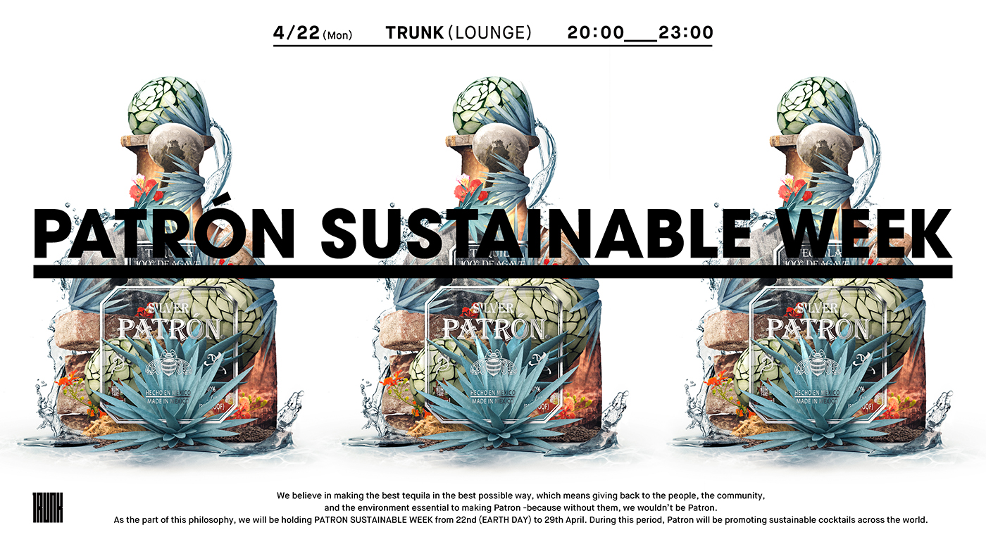 Patrón Sustainable Week