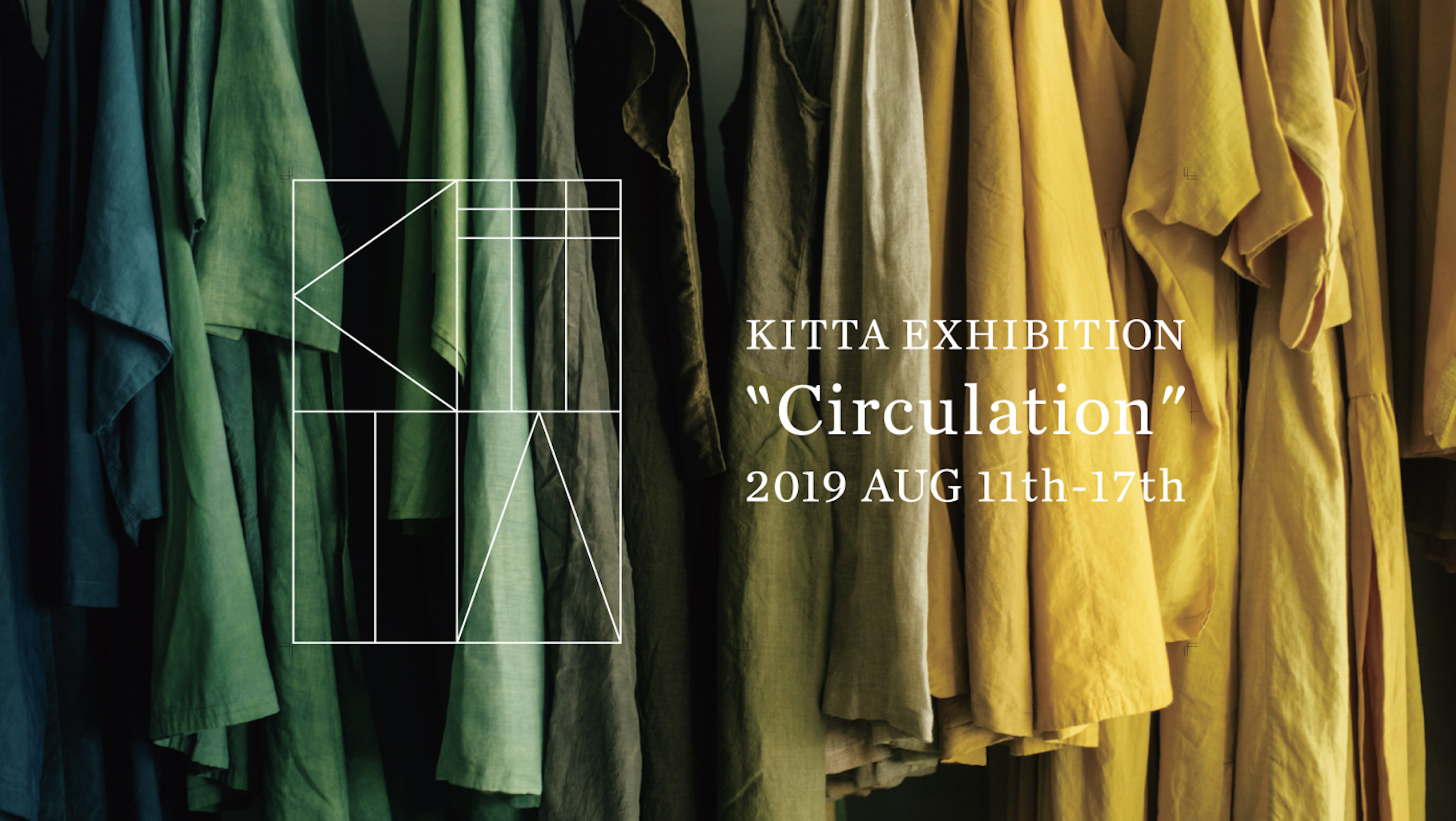 "KITTA EXHIBITION ""Circulation"""