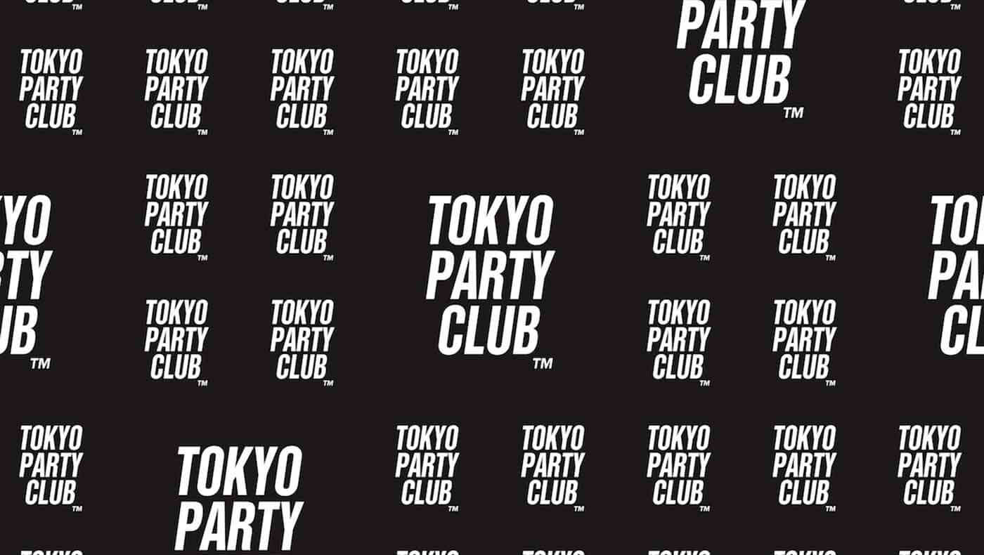 2017.7.7 TRUNK(MUSIC) × TOKYO PARTY CLUB